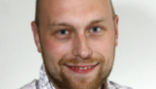 Pål Joakim Olsen er fagredaktør for DinSides dataredaksjon.