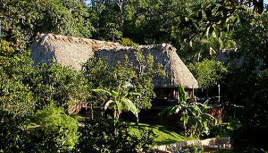 Foto: Mopan River Resort