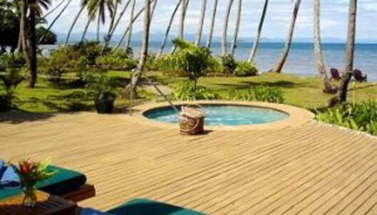 Foto: Lalati Resort
