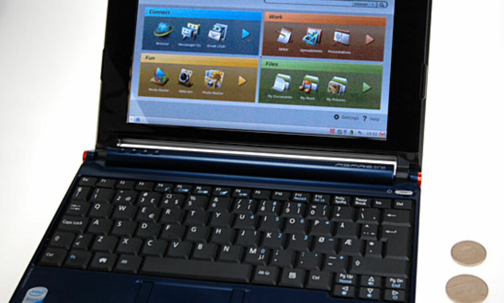 image: MINITEST: Acer Aspire One