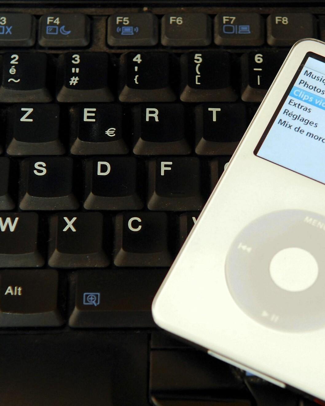 Sjekk ut prisene før du antar at elektronikken er billigere utenfor Norges grenser. Foto: Colourbox.com