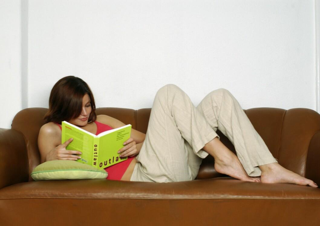 Unge leietakere som flytter ofte, betaler også mest i leie, ifølge ny undersøkelse. Illustrasjonsbilde: Colourbox.com  Foto: colourbox.com