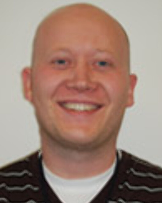 <i>Martin Arentz, Travel Retail Norway</i>