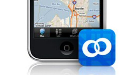 Ovi - Nokias nettportal