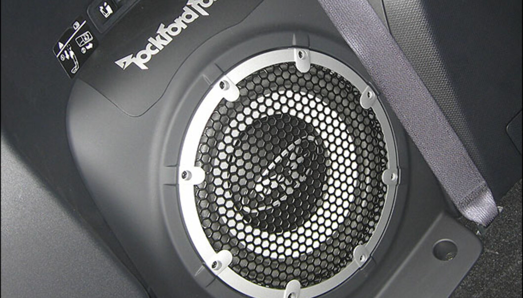 Store bilder: Peugeot 4007