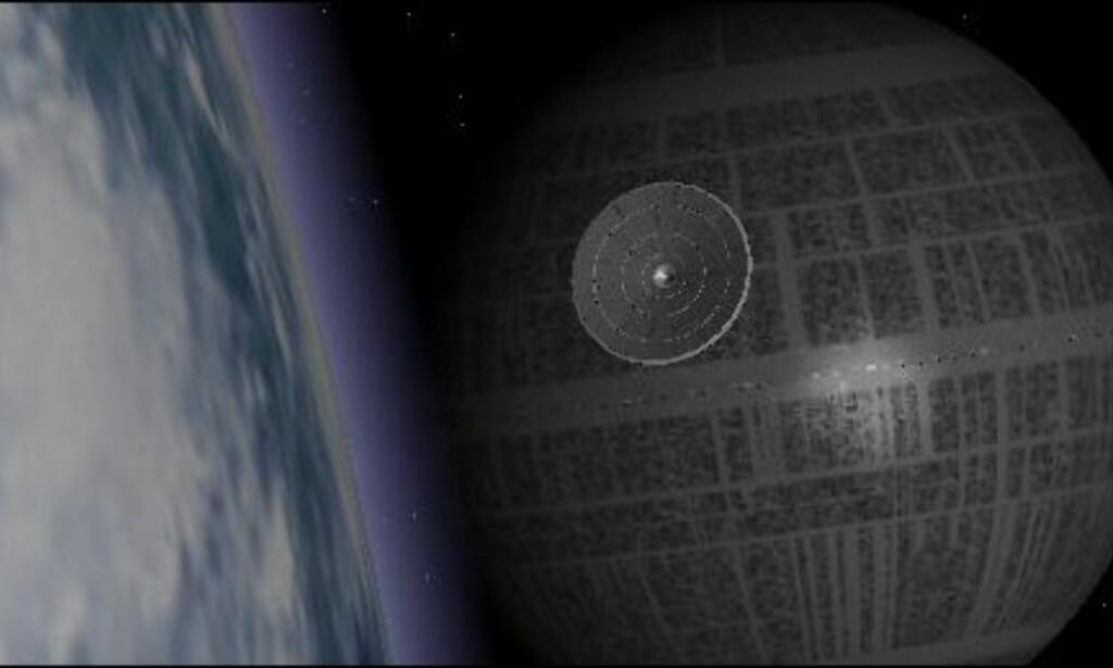 image: 4 snarveier til stjernene