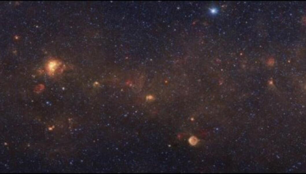 4 snarveier til stjernene