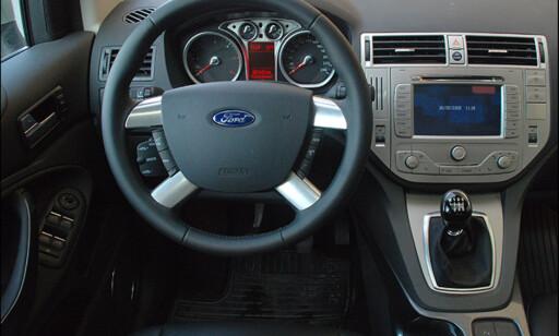 image: Store bilder av Ford Kuga