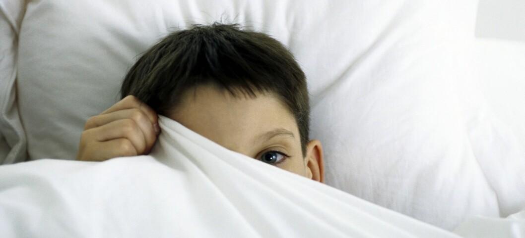 Ifølge ulykkesstatistikken er det ingen grunn til å holde senga i dag. Foto: Foto. colourbox.com