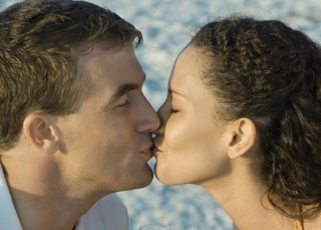 Det beste tipset for deg som vil ha kjæreste er å date mye. Illustrasjonfoto/Colourbox.com Foto: 6PA/MAXPPP/colourbox.com