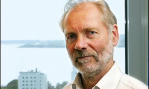 Rögnvaldur Hannesson tror langvarige høye bensinpriser kan føre til velgeropprør mot de høye avgiftene. Foto: NHH