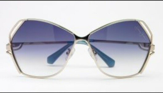 P.Diddys solbrillekolleksjon Sean John er årets bestselger hos Synsam. <i>Foto: Synsam</i>
