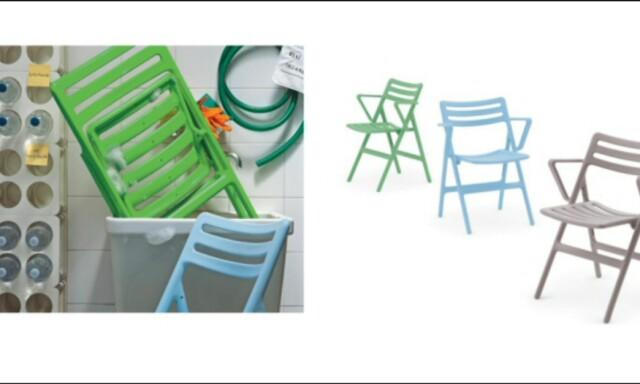 Moderne Her er årets hagemøbler - DinSide QL-36