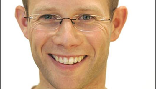 Torgeir Øines er underdirektør i Forbrukerrådet.<br /> <br /> <i>Foto: Bjørn Erik Rygg Lunde</i>