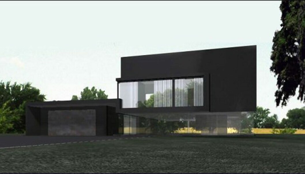 <i>Cooler</i> fra Urbanik Hus. <i>Bildet er gjengitt med tillatelse fra produsenten.</i>