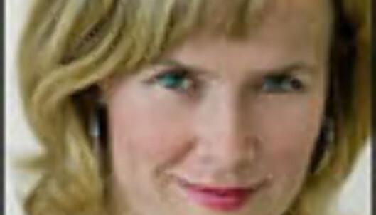 Inga Ragnhild Holst er journalist i Dinside.no