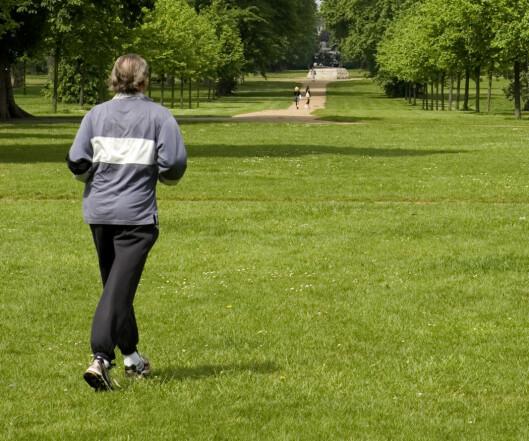 Colourbox.com/Illustrasjonsfoto:Intervaller kan også bidra til å øke utholdenheten og kondisjonen. Foto: Colourbox.com