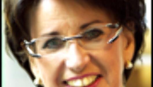 Aud-Helen Rasmussen, DnB Nor
