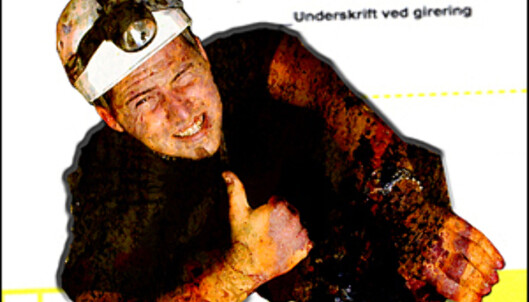 <strong>Havner du i søla, om renten øker ytterligere? <i>Bilde:</strong> Per Ervland.</i>
