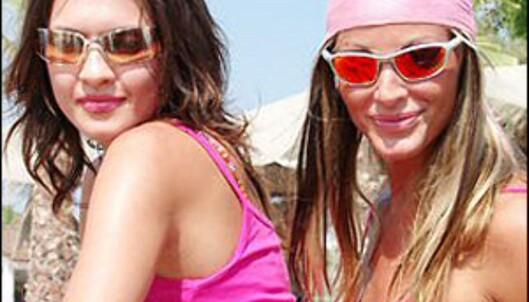 Marbella og Puerto Banus er en magnet på festglade solelskere. Foto: Niki Beach