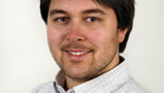 Bjørn Eirik Loftås er DinSides teknologiredaktør