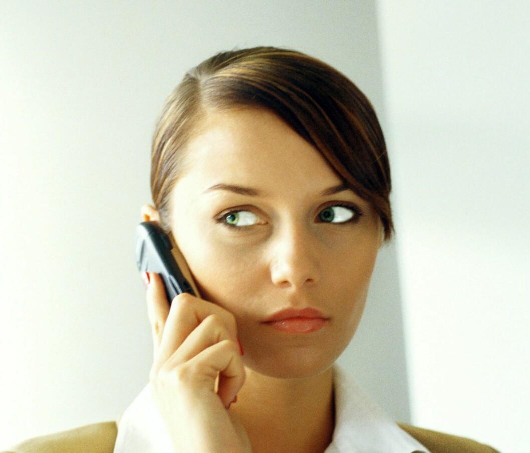 Colourbox.com: Mister du oversikten dersom du står overfor altfor mange valg? Foto: Colourbox.com