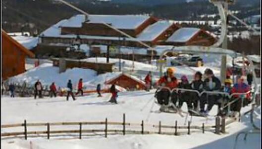 Beitostølen Resort sikter nå i større grad på å gjøre Beitostølen til et helårs reisemål. Foto: Beitostølen Resort