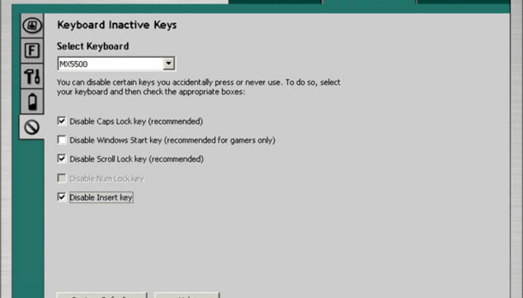 Test: Smart tastatur og mus fra Logitech