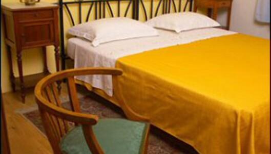 Europas skjulte hotellperler