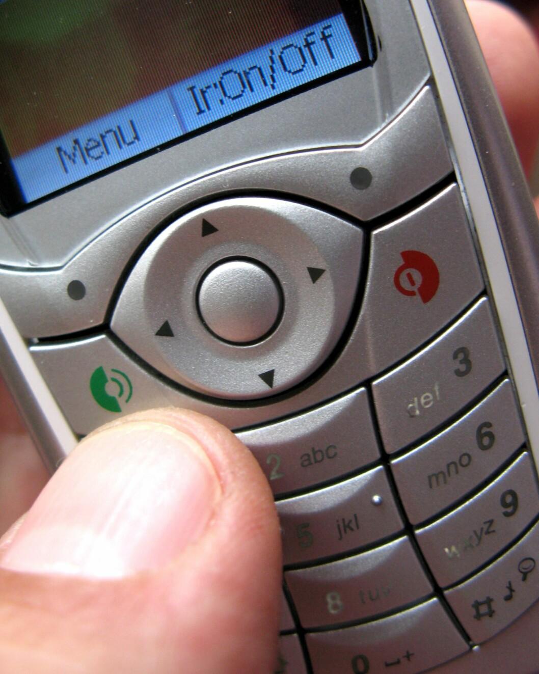<strong>Illustrasjonsfoto:</strong> colourbox.com Foto: Foto: colourbox.com