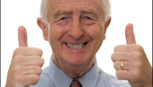 Er du født mellom 1947 og 1953 er du en pensjonsvinner. <i>Illustrasjonsfoto: iStockphoto.com</i>
