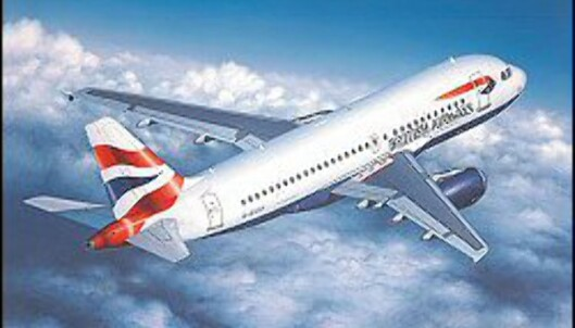 Foto: British Airways