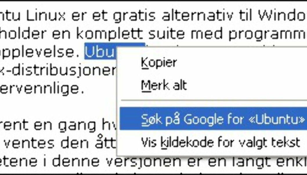 10 kjappe Firefox-tips