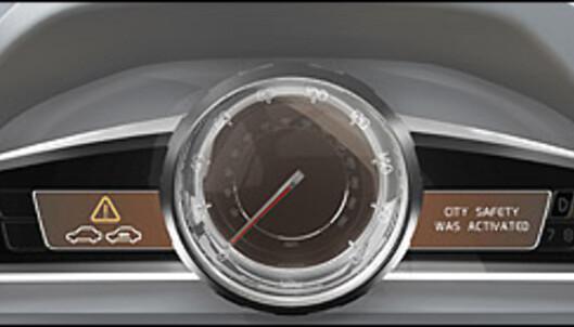 VIDEO: XC60 får genial teknologi