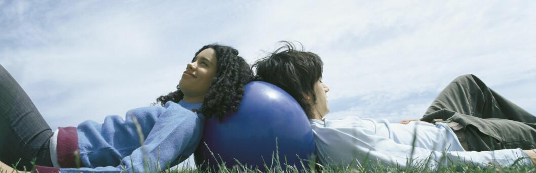 <strong>Kunne du tenke deg å bytte bort en del av inntekten mot mer fritid?  Foto:</strong> Foto: colourbox.com