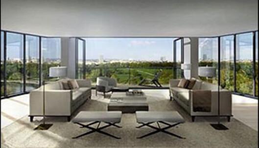Se verdens dyreste leilighet