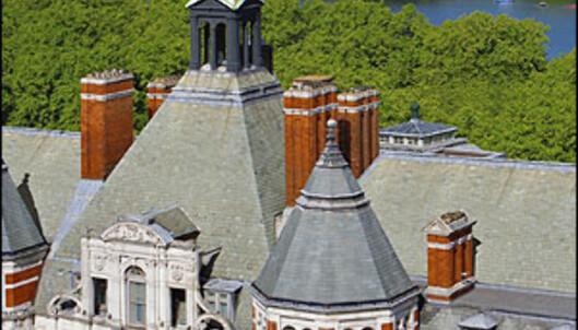 Beboerne i One Hyde Park kan nyte service fra luksushotellet Mandarin Oriental. Foto: Mandarin Oriental