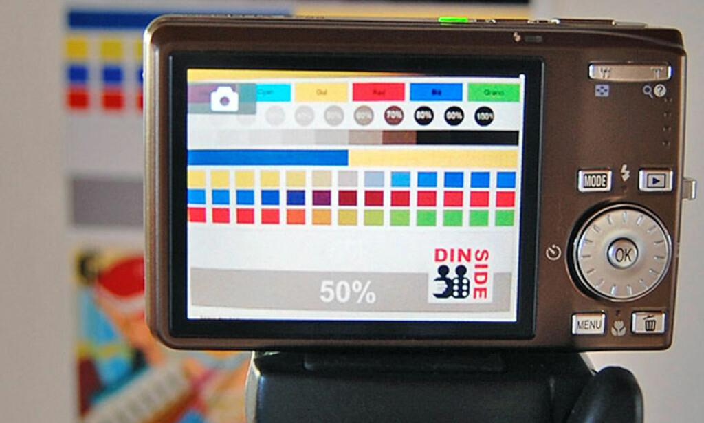 image: Nikon Coolpix S700