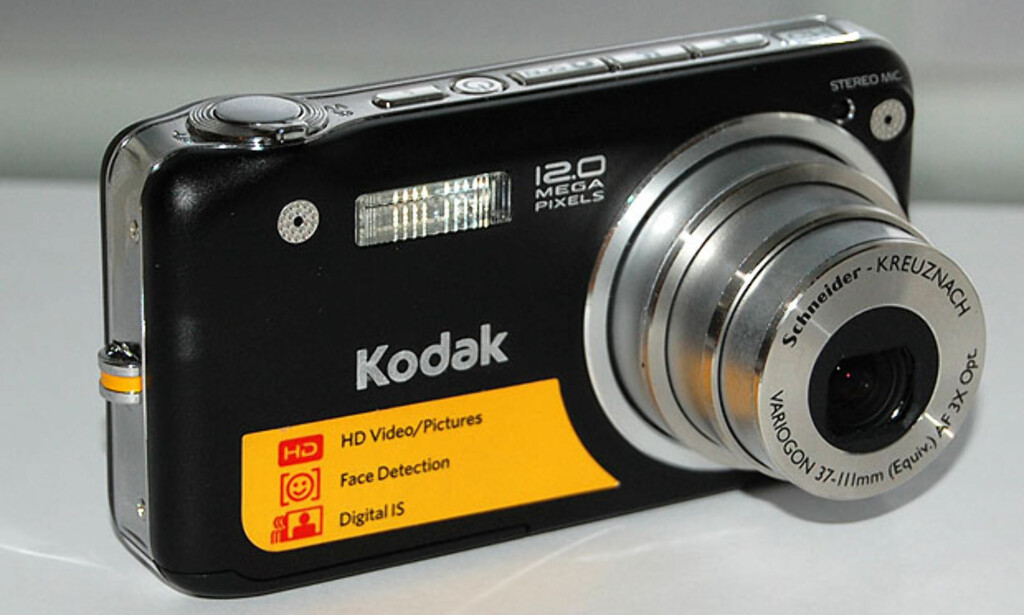 image: Kodak EasyShare V1253