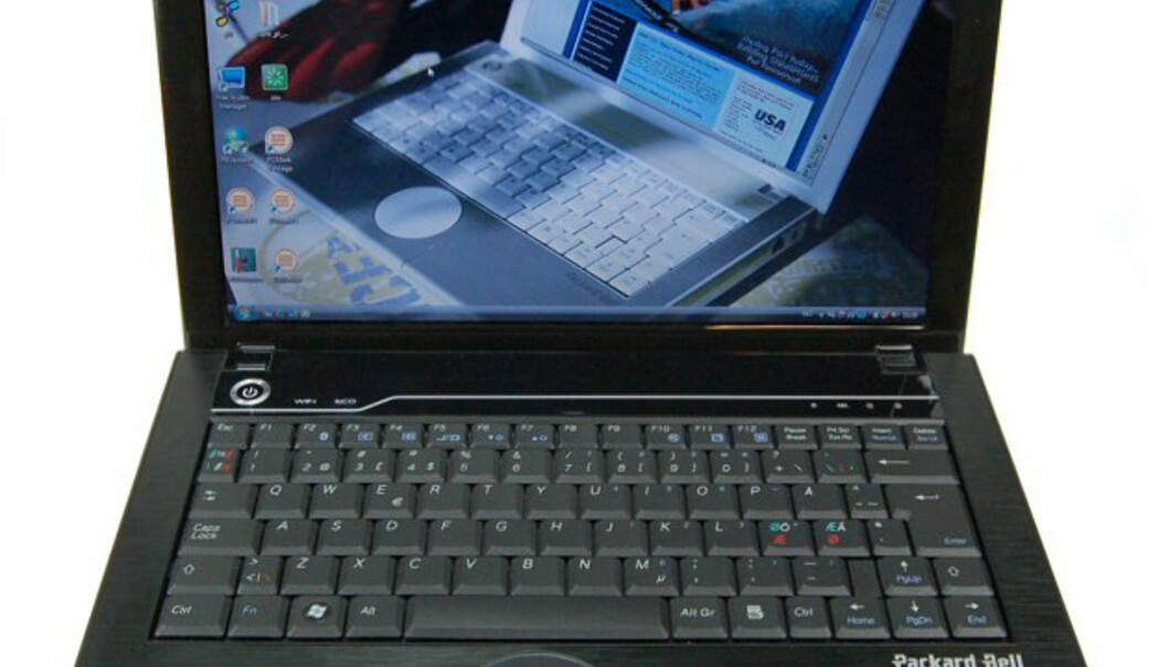 Packard Bell EasyNote BG45/46