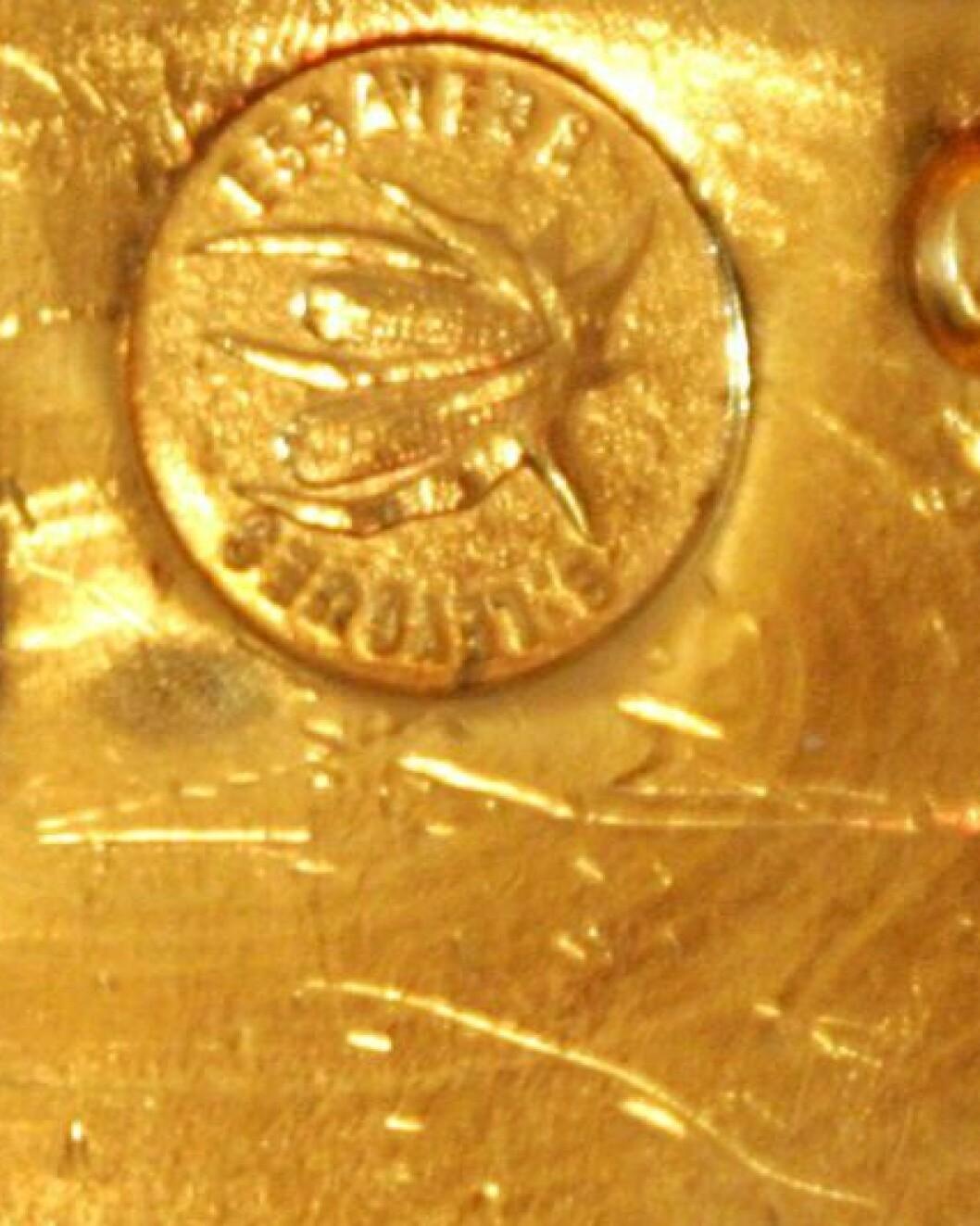 Rekordhøy gullpris