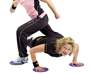 De hippeste treningsformene