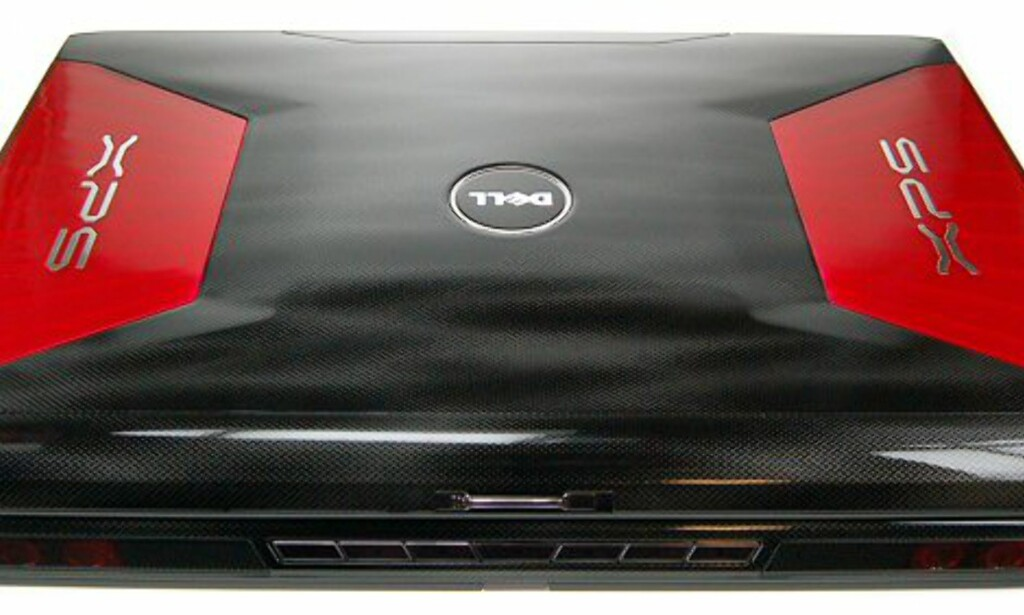 image: Dell XPS M1730