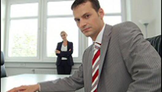 Det lønner seg ikke <i>økonomisk</i> at ansatte blir med i bedriftsstyret. <i>Illustrasjonsfoto: Sxc.hu</i>