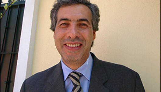 Joao Marques har tror Portugal er i startgropen til et stigende boligmarked.