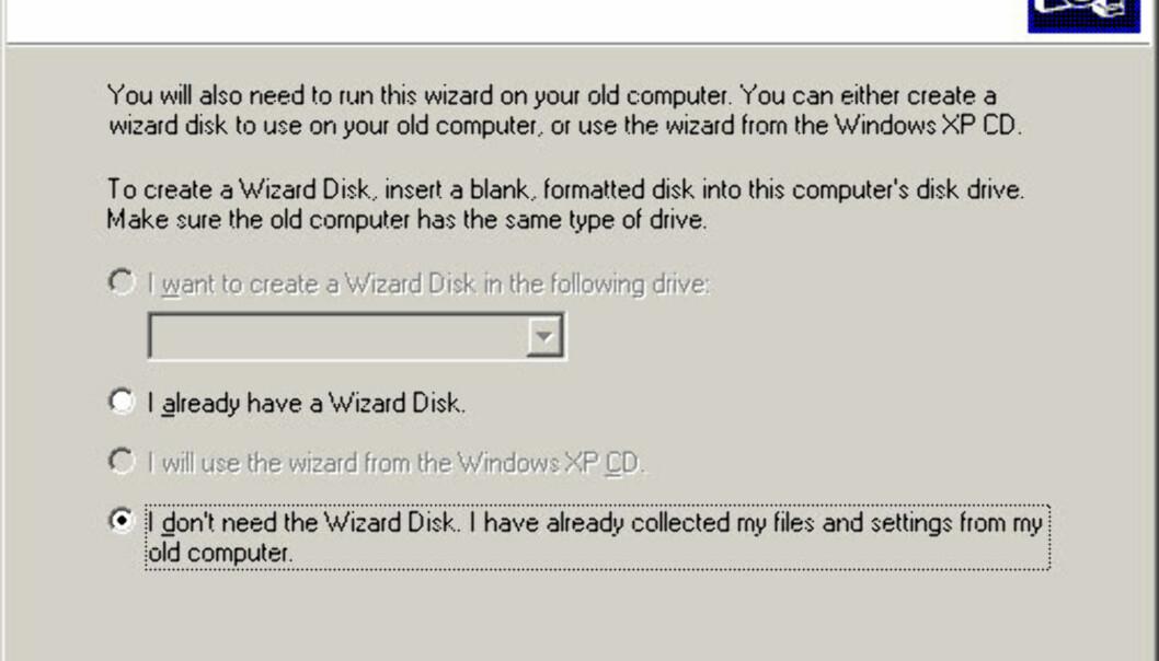 Slik overfører du alt til ny PC