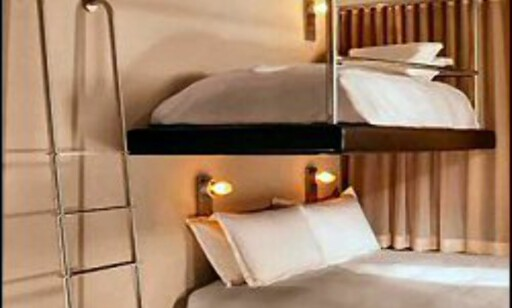 Fem billige New York-hotell
