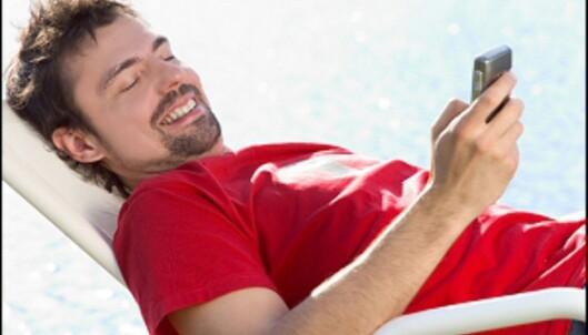 Ringer du smart, hjemme eller på ferie, kan du spare mange tusenlapper. <i>Illustrasjonsfoto: iStockphoto.com</i>