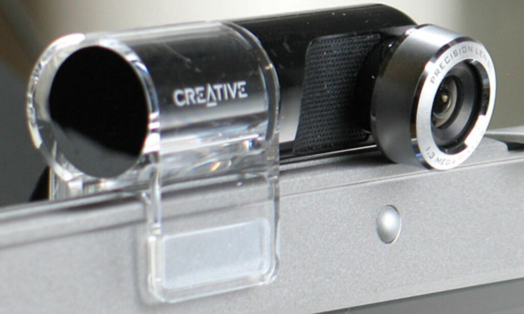 image: Creative Live!Cam Notebook Ultra