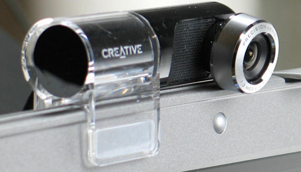 Creative Live!Cam Notebook Ultra